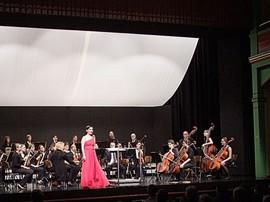 Haydn-Berenice/Kammerochester St.Gallen