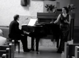 Konzert Berneck