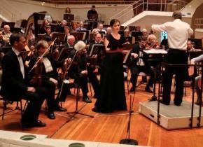 Mahler - Kindertotenlieder in der Philharmonie Berlin